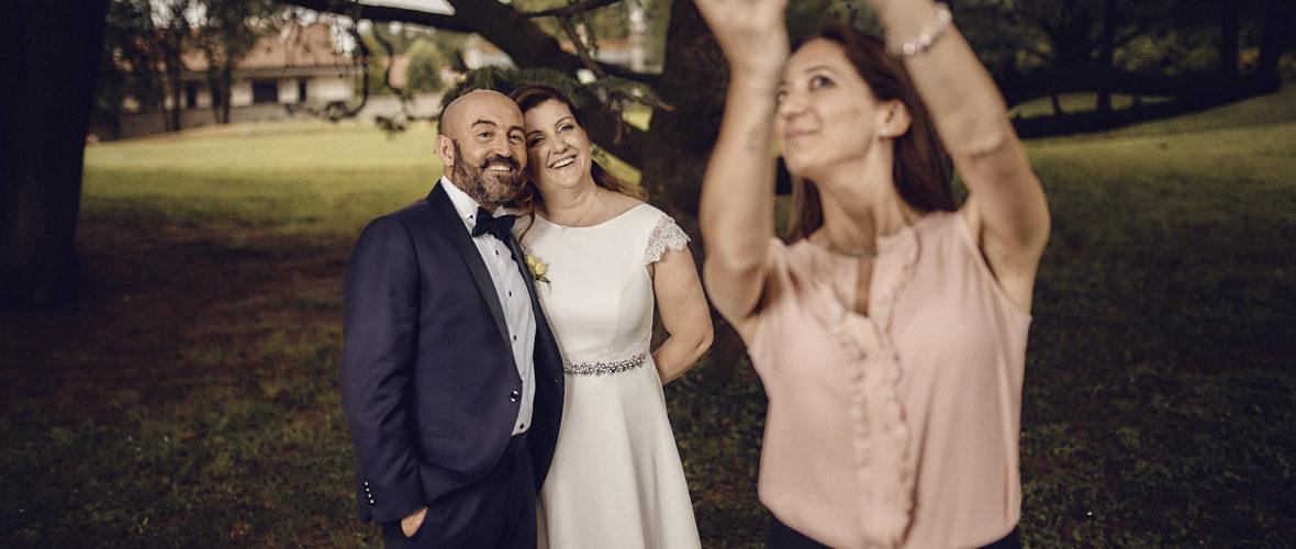 regia del matrimonio